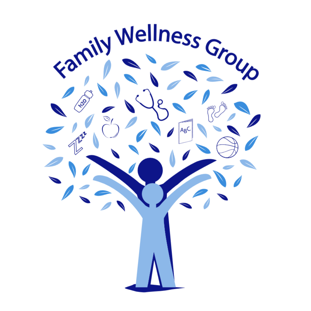 Children's Wellness Group Logo