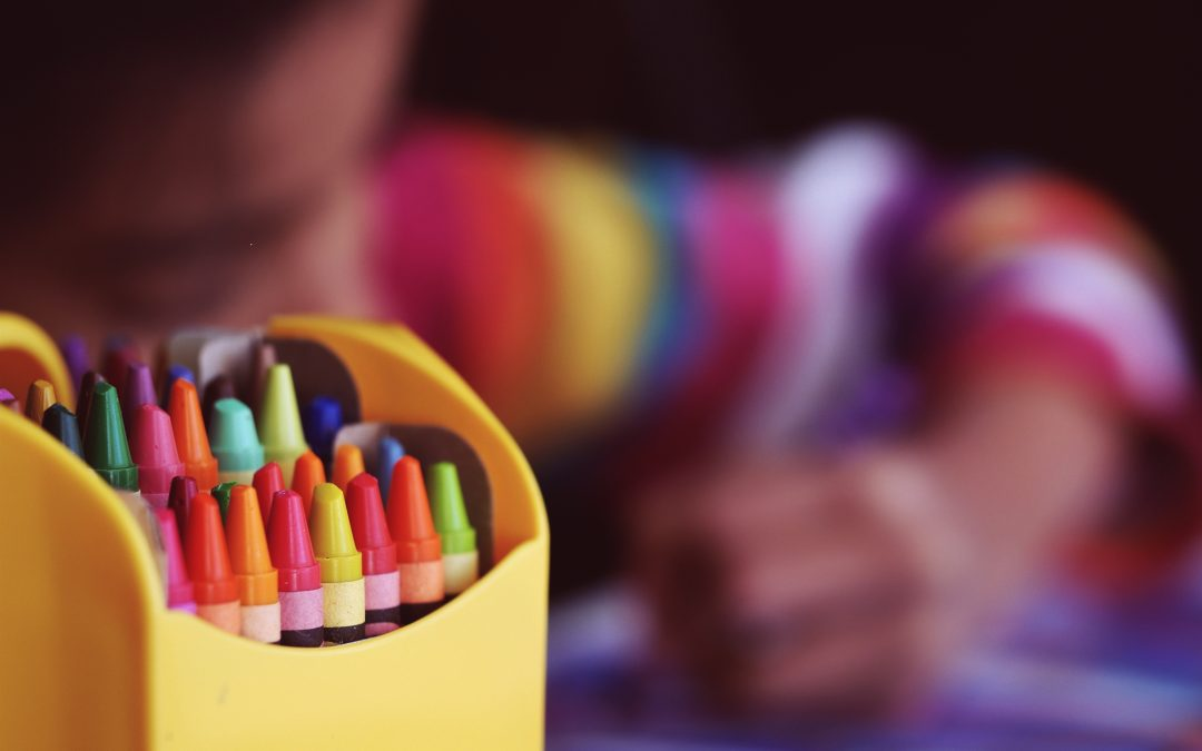 Why all kids should be doing more creative activities