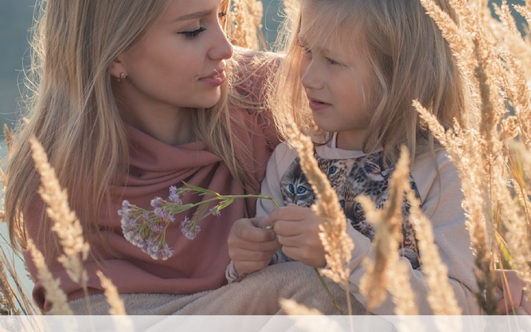 Tips to foster meaningful chats with your child