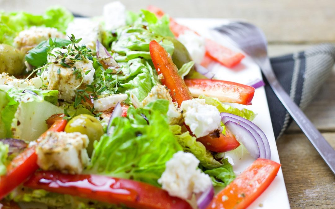 Eating like the French is good for Digestion