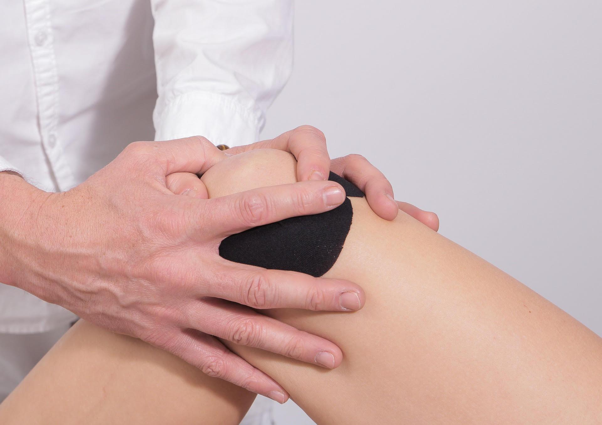 Osteopath in Surrey Hills