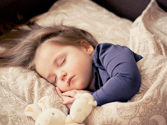 The importance of sleep for all ages