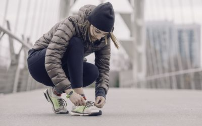 Why exercising in cooler weather helps your metabolism