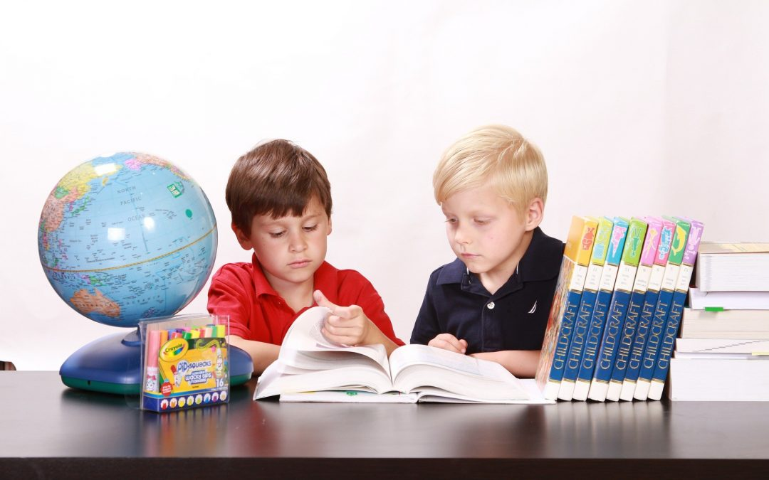 Childrens Concentration